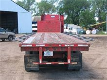 Used 1998 TRANSCRAFT