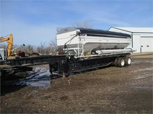1995 TRANSCRAFT 42 foot with Wi