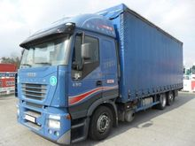 2006 Iveco AS 260S43 Str.Act. +