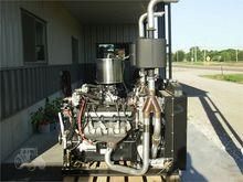 2013 ORIGIN ENGINES 8.0L