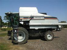 Used 2003 GLEANER R6