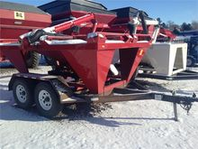 Used 2009 FRIESEN TI