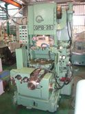 1968 YUTAKA GPB-35 Gear shaping