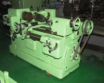 TSUGAMI T-TML Type Worm milling