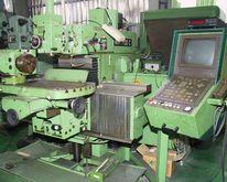 MAHO MH-700C CNC Universal mill