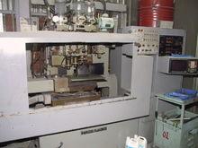 HASEGAWA HMC-S4V CNC 3-Head sma