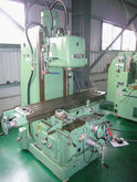 OKK MH-2V Bed Type vertical mil