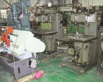 DECKEL KF-2 Universal copy mill