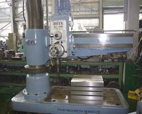 OOYA RE3-1600 Radial drilling m