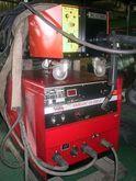 LINCOIN CV-400-I CO2-Welding ma