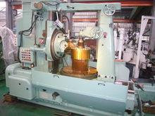 PFAUTER RS-3V Gear hobbing mach
