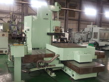 NOMURA JAPAN BN-110SR CNC Table