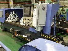 MORI SEIKI TL-40B LONG TYPE CNC