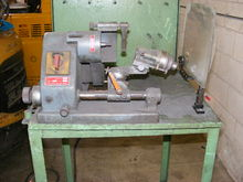 Hasberg Model  FSS Cutter Grind