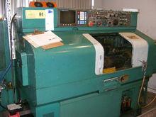 Used Nakamura TMC-15