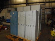 7 Lista Vertical Cabinets #5332