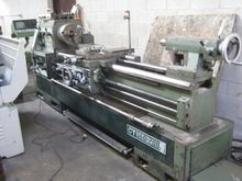 Used Chien Yeh CY560