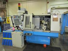 Studer S36 CNC Cylindrical Grin