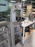 Buffalo Arbor Press with Stand