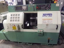 Topper TNL-100AS CNC Turning Ce