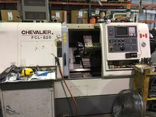 Chevalier FCL-820 CNC Turning C