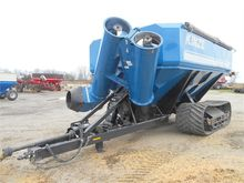 Used KINZE 1100 in R