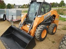 Used 2013 CASE SR250