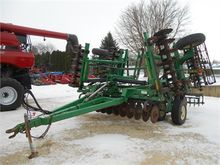 Used GREAT PLAINS 22