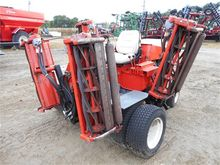 Used JACOBSEN HF5 in
