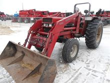 Used 1985 CASE IH 68