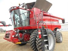 Used 2010 CASE IH 70