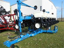New 2016 KINZE 3500