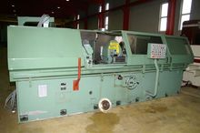 Used Lindner GXA 160