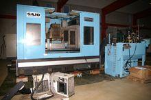 Used Sajo HMC 6000 S