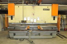 Used Safan CNCS 300x
