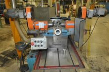 Used Fumex Duplex in