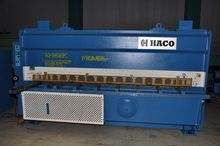 Used 1993 HACO HSL-3
