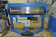 Great Machine HD 1270/3A kantvi