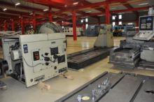 WMW Niles DP2/S3 NUM 750 CNC