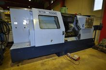 Used Storebro STB400