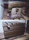 Borrbord tiltbart 500x600mm