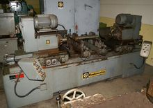 Used 1975 Gidding &