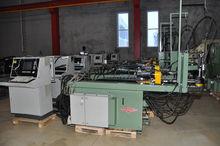 2001 Herber ABM 25 CNC