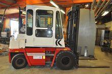 Used 1992 Kalmar DC4