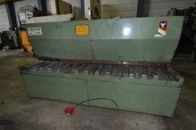 Used 1974 Hoan CHE 3