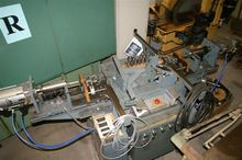 Fromag DP15/2000 bearing press