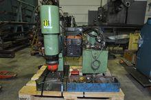 Bräcker RN 380 Radialnitmaskin/