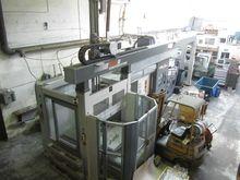 2008 Frai CNC-Gantry Robot Euro
