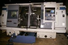 Used Mori Seiki DL 2