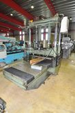 Used Tuschirpress Ut